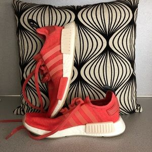 Adidas Boost-NMD Running Shoes
